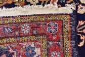 3' 5 x 12' 4 Borchelu Persian Runner Rug thumbnail