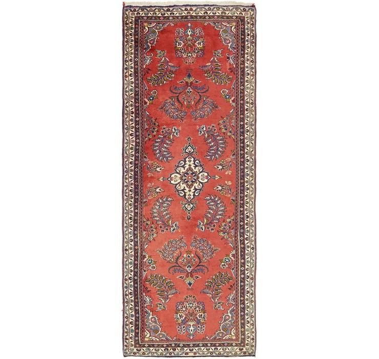 110cm x 310cm Mehraban Persian Runner...