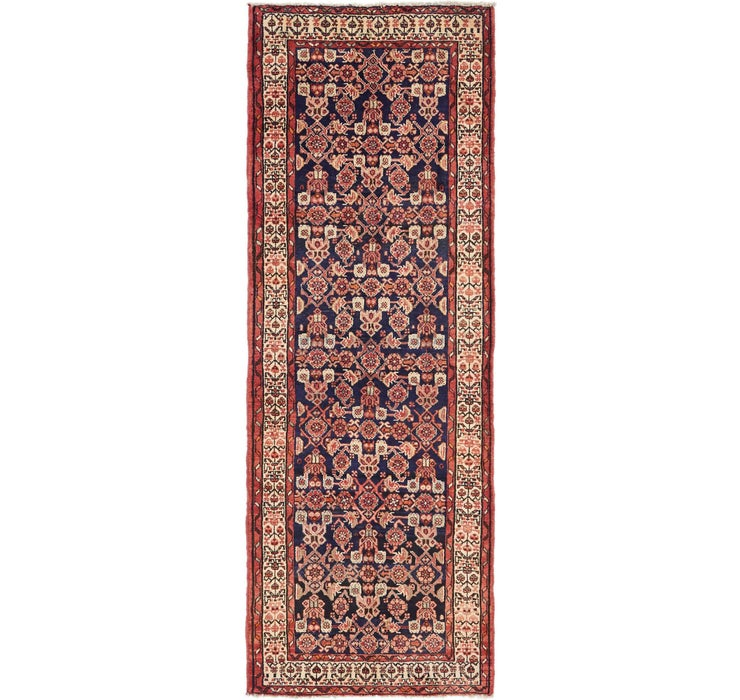 107cm x 305cm Malayer Persian Runner ...
