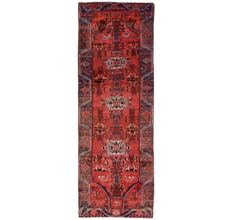 105cm x 305cm Shahsavand Persian Runn...