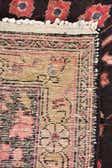 4' x 10' Farahan Persian Runner Rug thumbnail