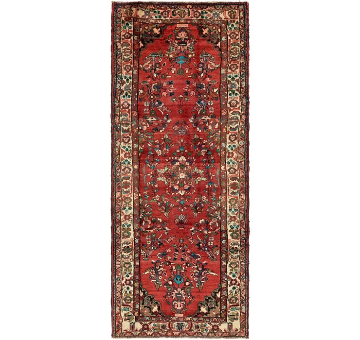 127cm x 320cm Borchelu Persian Runner...