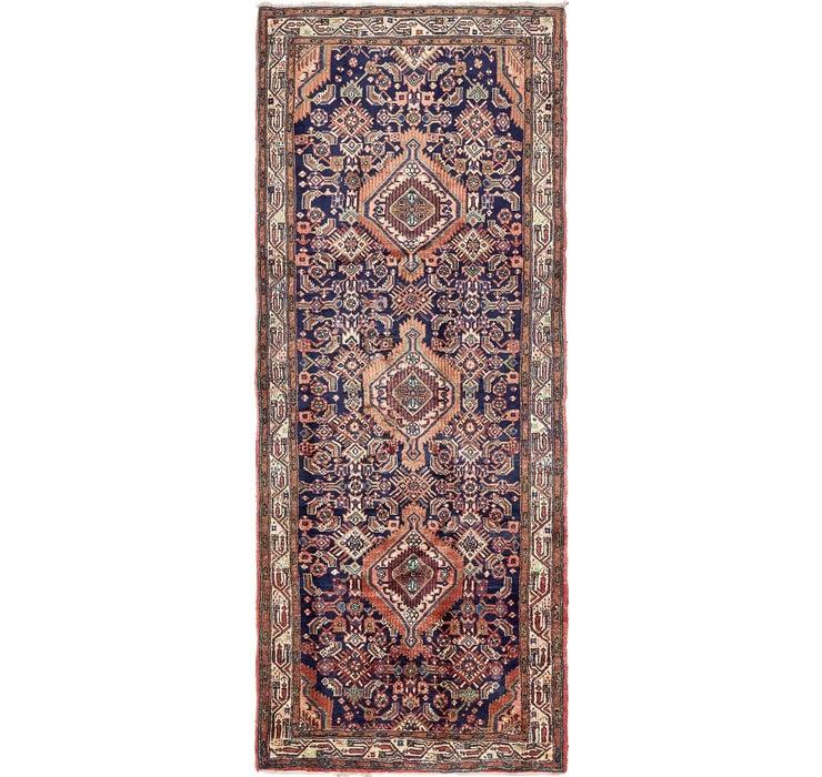 115cm x 287cm Darjazin Persian Runner...