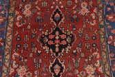 3' 9 x 10' Hamedan Persian Runner Rug thumbnail