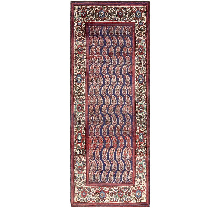 107cm x 295cm Malayer Persian Runner ...
