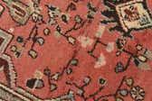 3' 3 x 9' Hamedan Persian Runner Rug thumbnail