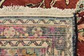3' 5 x 9' 6 Zanjan Persian Runner Rug thumbnail