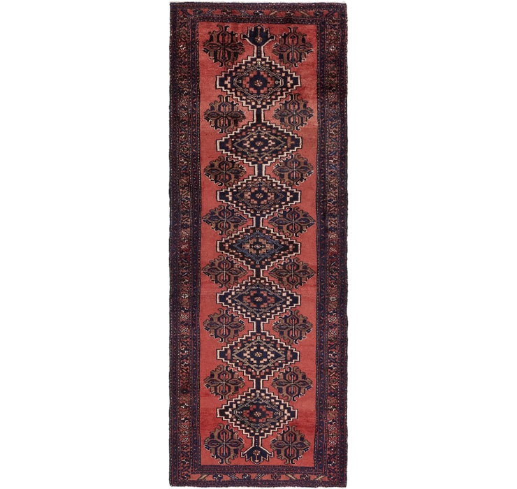100cm x 282cm Tafresh Persian Runner ...