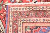 3' 8 x 9' 10 Hamedan Persian Runner Rug thumbnail