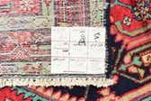 3' 8 x 11' 3 Koliaei Persian Runner Rug thumbnail