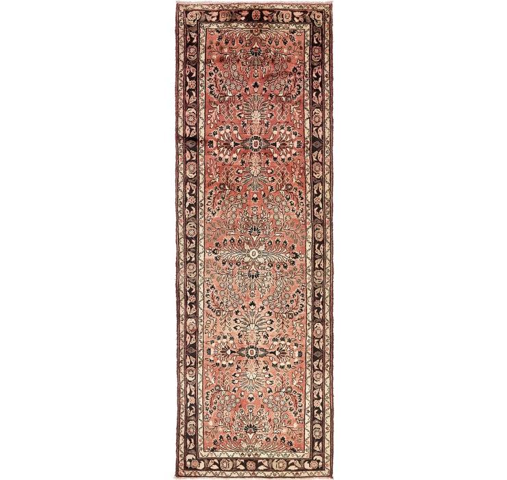 102cm x 307cm Liliyan Persian Runner ...