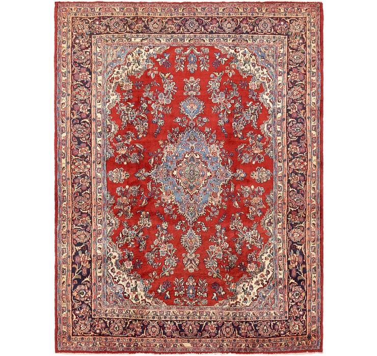 270cm x 353cm Shahrbaft Persian Rug