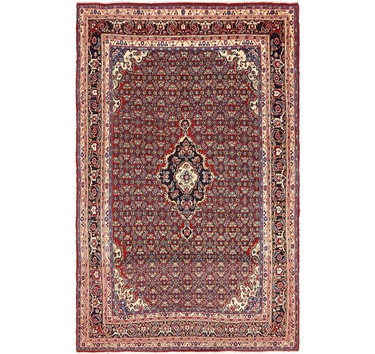 225cm x 353cm Shahrbaft Persian Rug