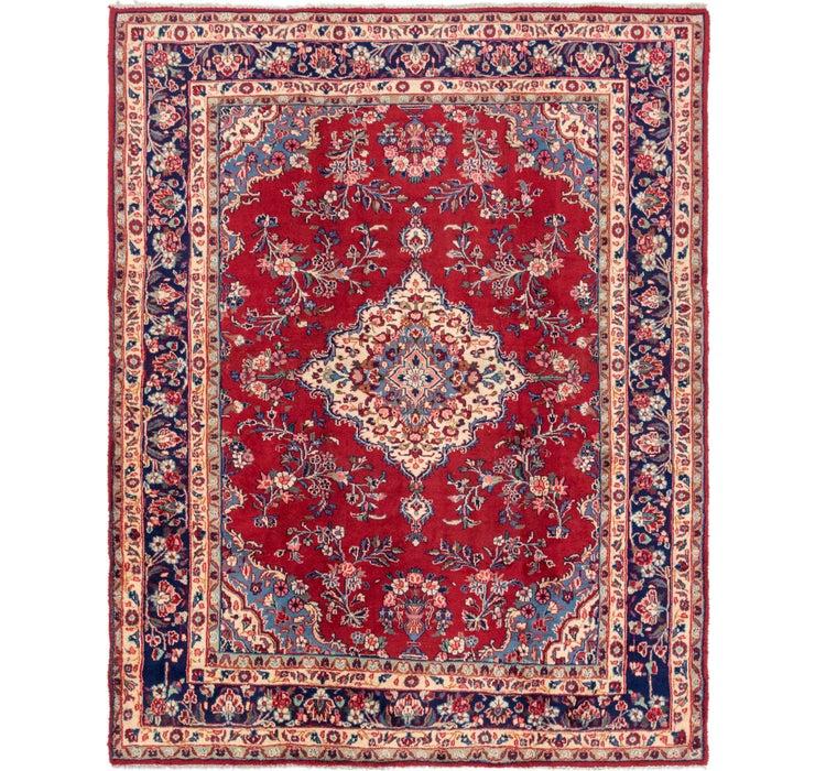 213cm x 282cm Shahrbaft Persian Rug