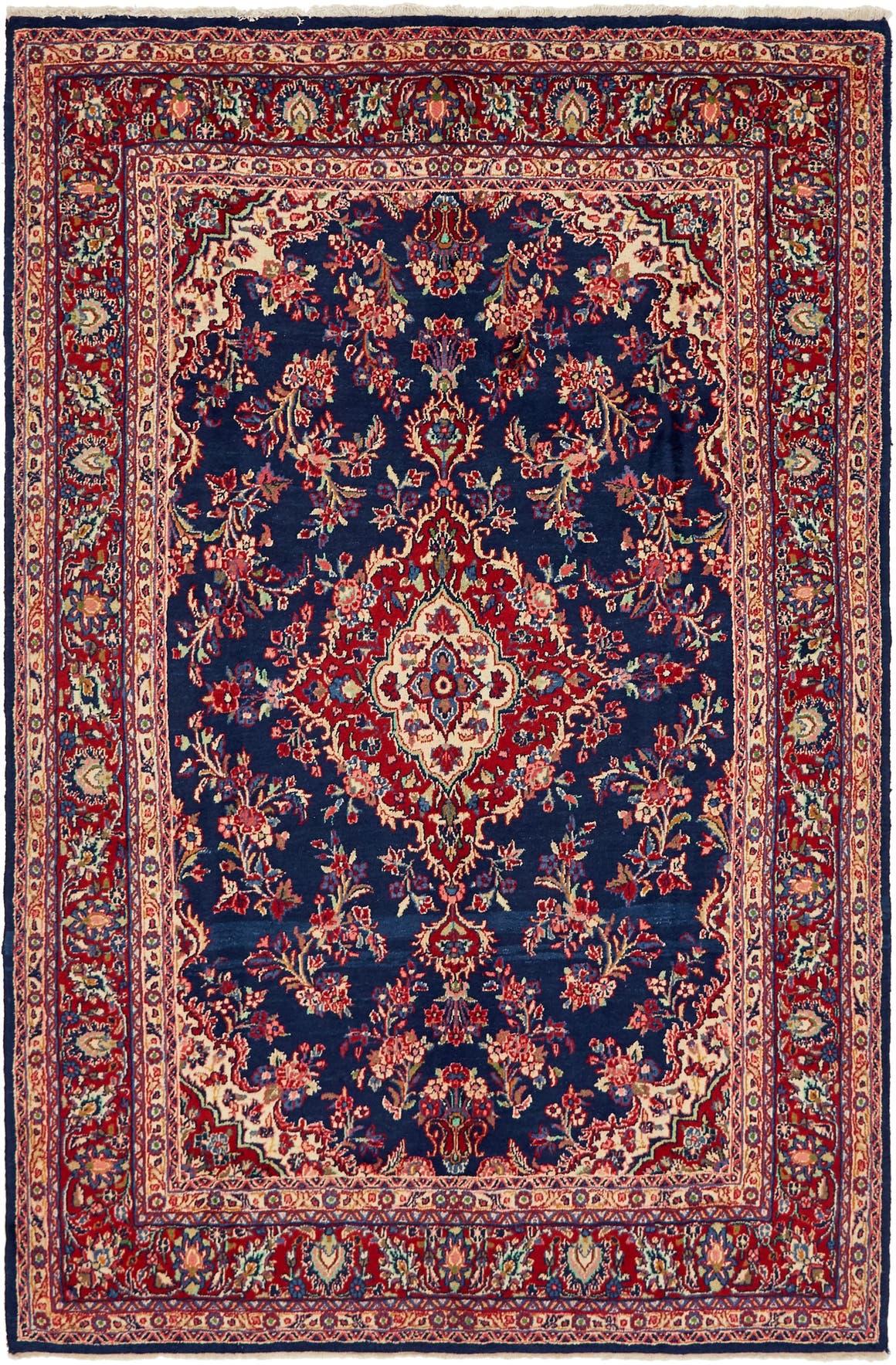 7' x 10' 8 Shahrbaft Persian Rug main image