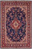 213cm x 325cm Shahrbaft Persian Rug thumbnail image 1