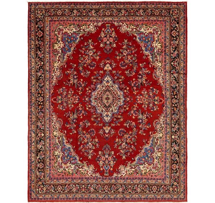 10' 4 x 13' 4 Liliyan Persian Rug