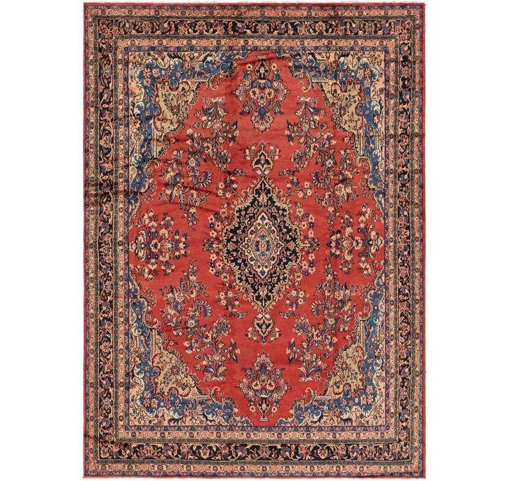 323cm x 435cm Liliyan Persian Rug