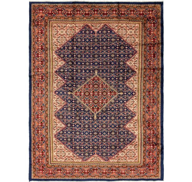 318cm x 410cm Farahan Persian Rug