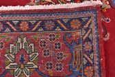 9' 7 x 12' 9 Tabriz Persian Rug thumbnail