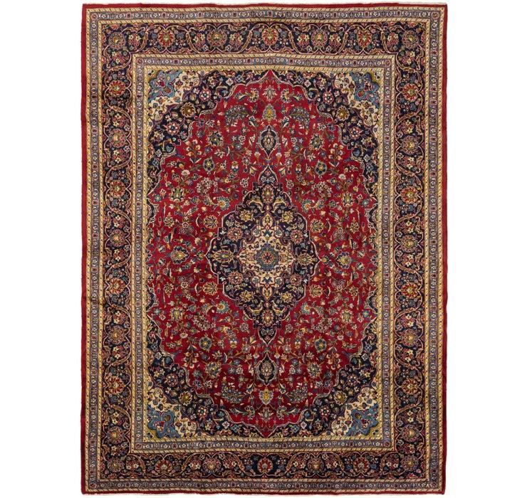 305cm x 395cm Kashmar Persian Rug