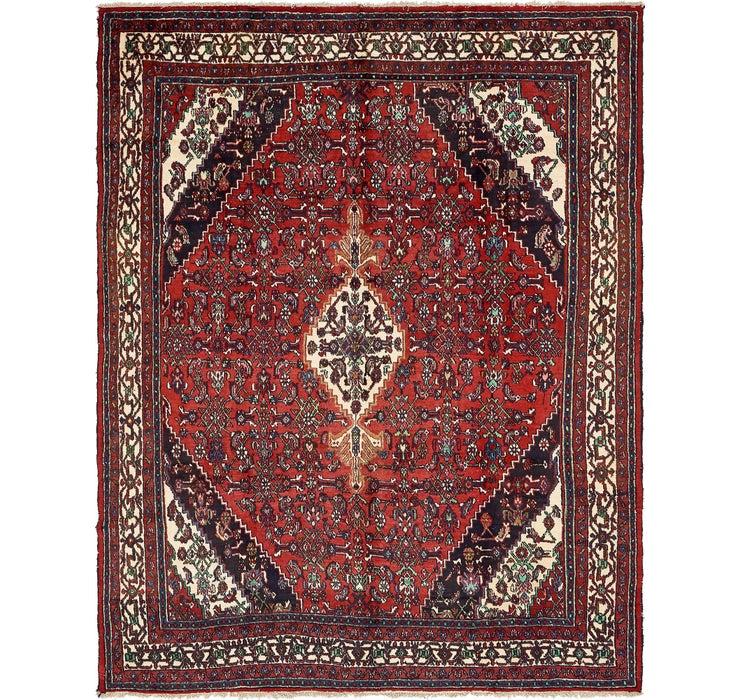 270cm x 335cm Liliyan Persian Rug