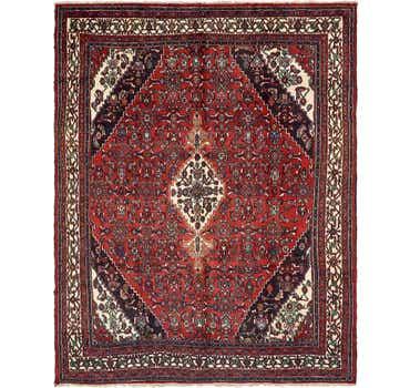 8' 10 x 11' Liliyan Persian Rug