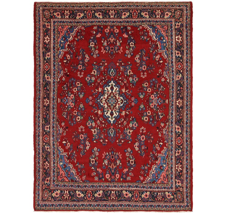 270cm x 353cm Liliyan Persian Rug
