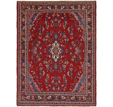 8' 10 x 11' 7 Liliyan Persian Rug