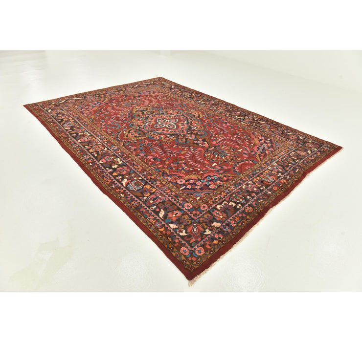 8' 10 x 12' 5 Liliyan Persian Rug