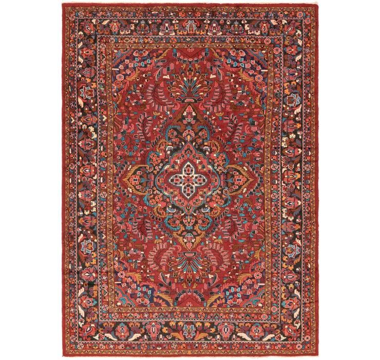 270cm x 378cm Liliyan Persian Rug