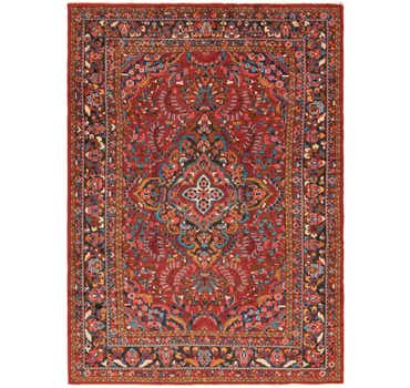 Image of 8' 10 x 12' 5 Liliyan Persian Rug