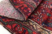 3' x 8' 9 Hossainabad Persian Runner Rug thumbnail