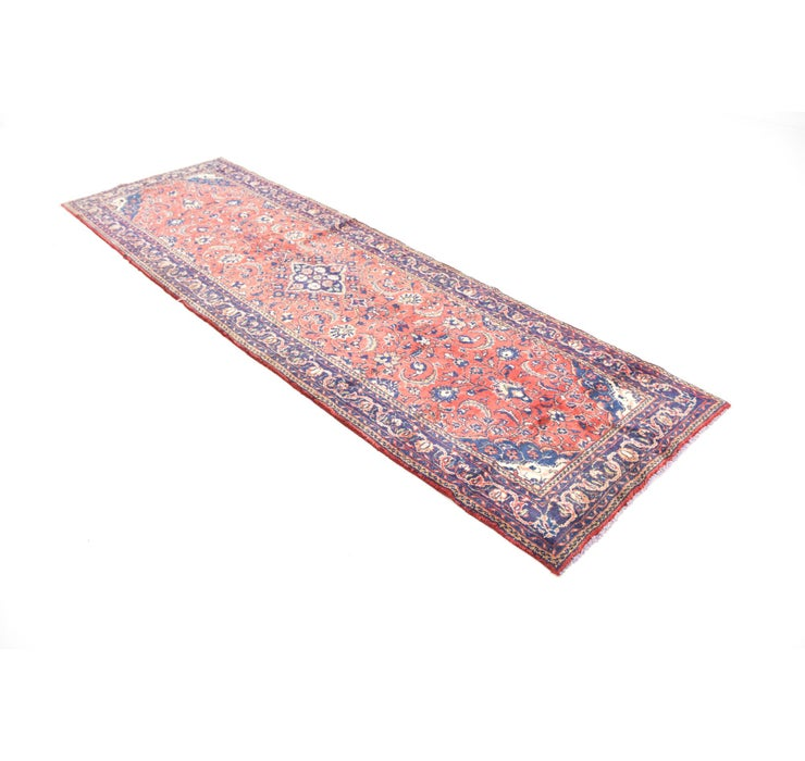 100cm x 323cm Sarough Persian Runner ...