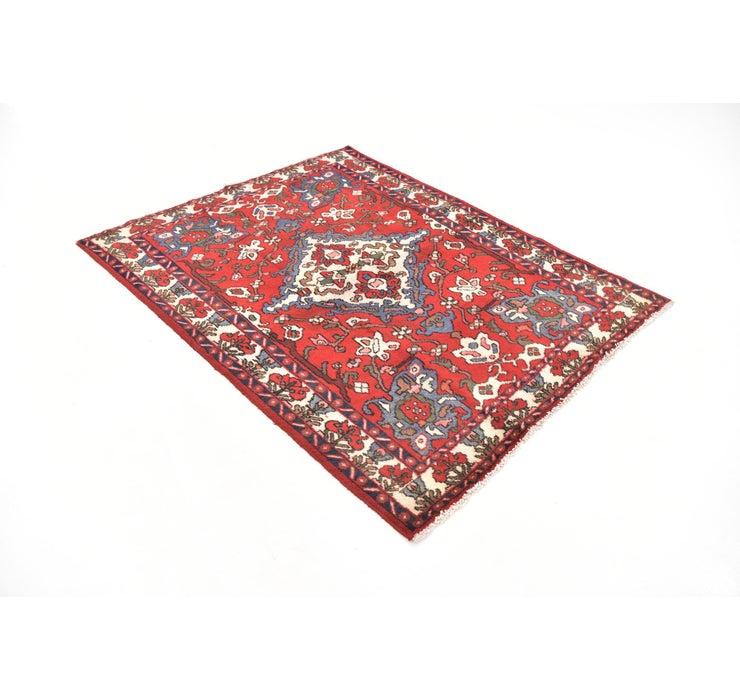 5' x 6' 5 Shiraz Persian Rug