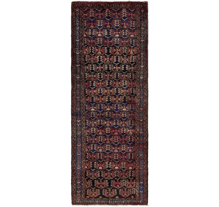 107cm x 310cm Malayer Persian Runner ...