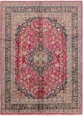 8' x 11' 3 Mashad Persian Rug thumbnail