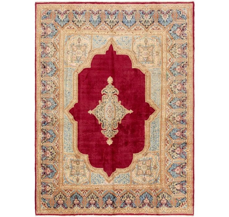 250cm x 360cm Kerman Persian Rug