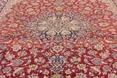 9' 6 x 13' 4 Isfahan Persian Rug thumbnail