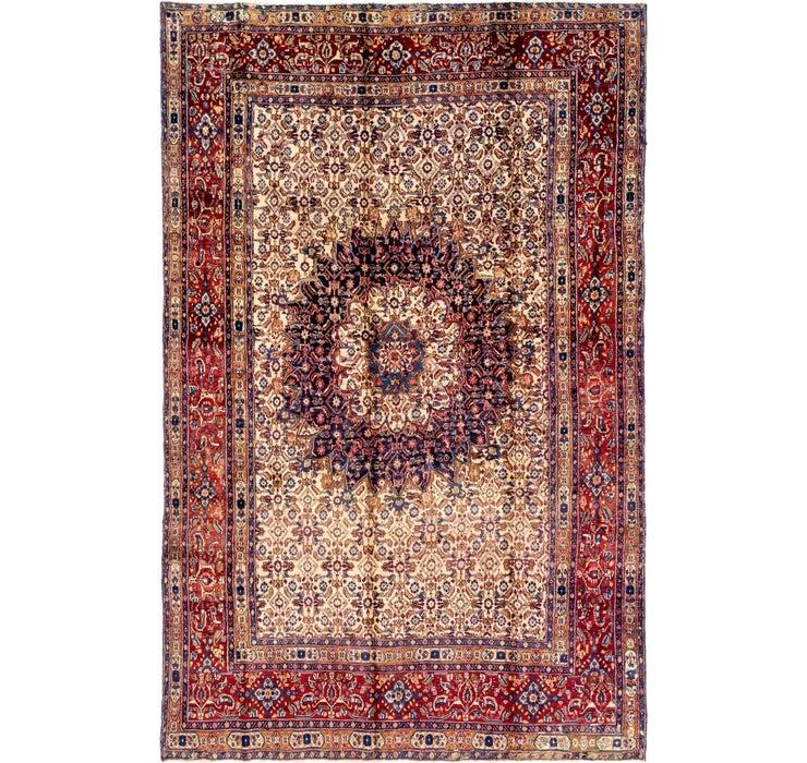 195cm x 305cm Mood Persian Rug