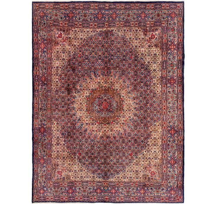 9' 9 x 12' 9 Mood Persian Rug
