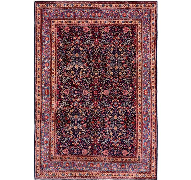 8' 1 x 11' 10 Mood Persian Rug