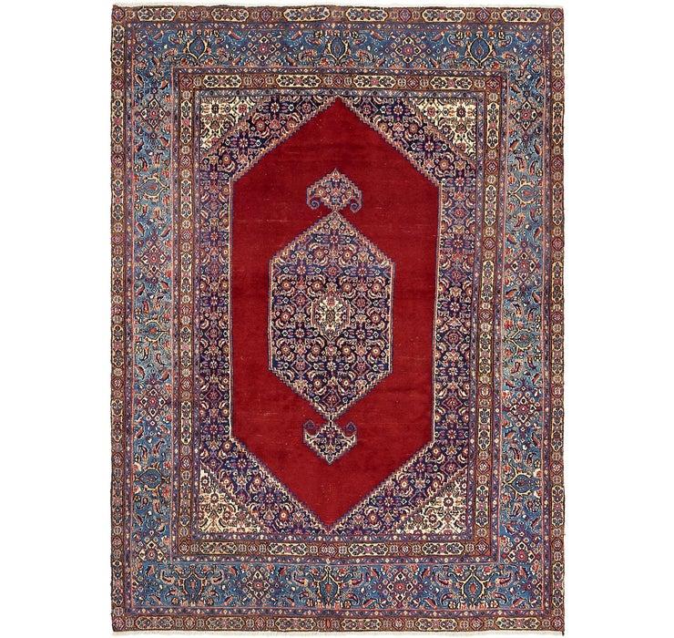 173cm x 240cm Mood Persian Rug