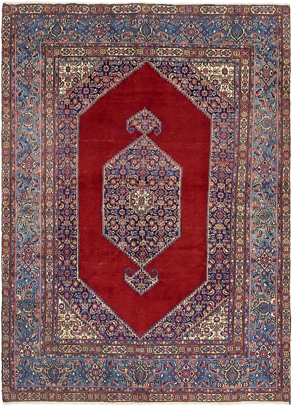 5' 8 x 7' 10 Mood Persian Rug main image