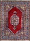 5' 8 x 7' 10 Mood Persian Rug thumbnail