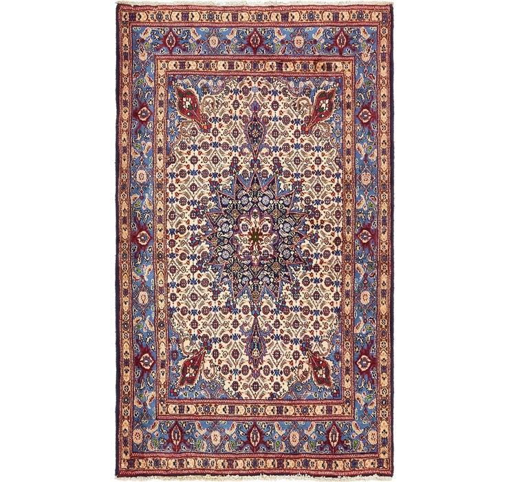 117cm x 203cm Mood Persian Rug