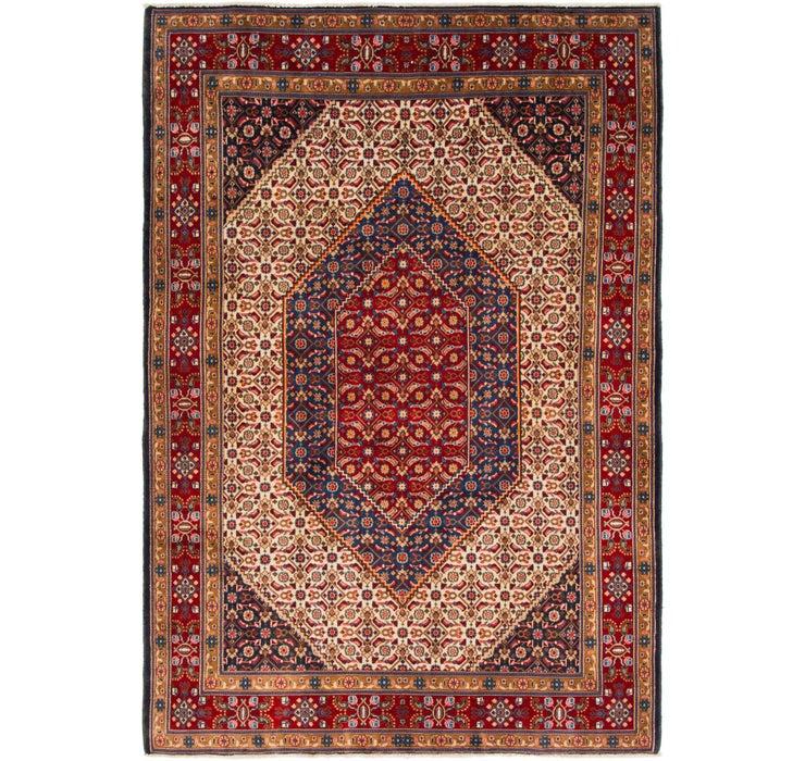 200cm x 295cm Mood Persian Rug