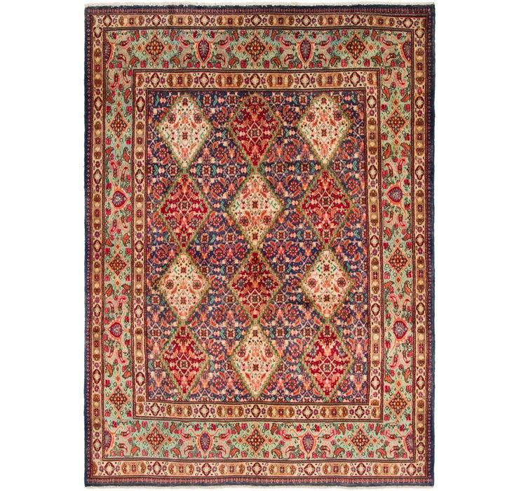 6' 10 x 9' 8 Mood Persian Rug