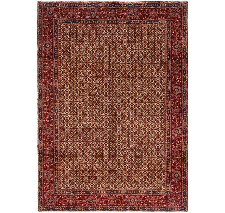 6' 10 x 9' 7 Mood Persian Rug