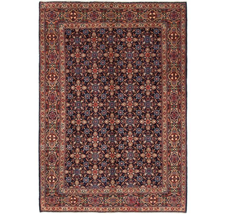 218cm x 315cm Mood Persian Rug